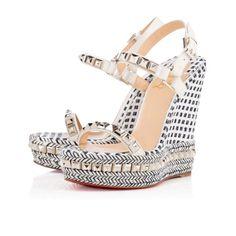 Women Shoes - Cataclou - Christian Louboutin