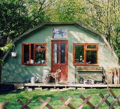 The Nissen Hut is an entrant for Shed of the year 2014 via @readersheds  #shedoftheyear