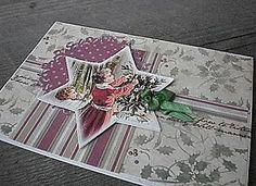 Papiernictvo - ...krásne vintage Vianoce :-) - 4642180_