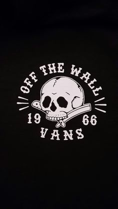 Vans off the wall 1966 logo tee Iphone Wallpaper Vans, Hipster Wallpaper, Iphone 7 Wallpapers, Dope Wallpapers, Dark Wallpaper, Cellphone Wallpaper, Lock Screen Wallpaper, Wallpaper Backgrounds, Shoes Wallpaper