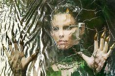 Power Rangers Movie Reboot Images Rita Repulsa in Crystal