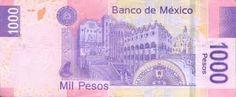 Resultado de imagen para billetes de 1000