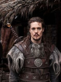 Uhtred, Son of Uhtred - The Last Kingdom
