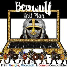 beowulf photo essay