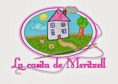 Mi tia María: La Mari se va de tiendas: La Casita de Meritxel, nueva tienda de labores en Valencia