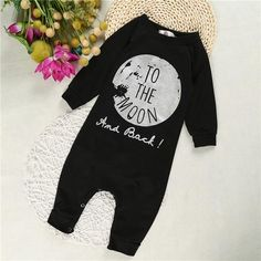 Spring style baby boy girl letter print one-pieces jumpsuits baby clothing ,kids long sleeve romper vestidos meninas roupas Rompers For Kids, Girls Rompers, Baby Rompers, Baby Jumpsuit, Jumpsuit With Sleeves, Cotton Jumpsuit, Baby Boy Clothing Sets, Cute Baby Clothes, Infant Clothing