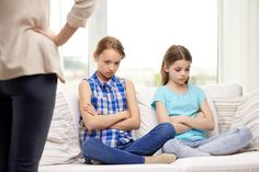 Part 1: Sibling Bullying: Twelve Strategies Every Parent Needs to Know - Mom's Well Being