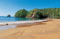 Playa Medina, Estado Sucre, Venezuela