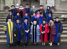 Emmanuel College Commencement 5.10.14