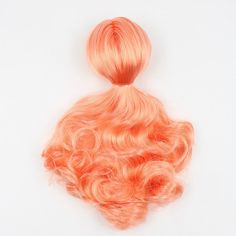 "Takara 12"" Neo Blythe Doll RBL Scalp & Dome Without Bang Orange hair BL2023 #Takara"