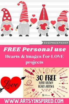If you need hearts, arrows, and other graphics for your love projects, click here now! The best free and commercial use hearts, arrows, and other images to make easy projects for Valentines day and celebrations of love. Make unique shirt, signs, and unique projects #heartsvg #arrowsvg #loveimages Craft Gifts, Diy Gifts, Fathers Day Coloring Page, Holiday Fonts, Silhouette Projects, Silhouette Cameo, Heart Graphics, Arrow Svg, Valentine's Day Printables
