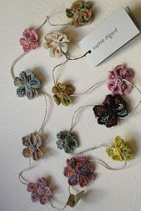 Luccello - SOPHIE DIGARD NECKLACES & BROOCHES