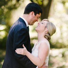 Nautical Charleston Yacht Wedding, Real Wedding Photos by Riverland Studios - Image 1 of 23 - WeddingWire Mobile