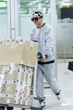 #WINNER #송민호 #MINO #airport_fashion