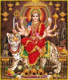 Durga Homam and Durga Pooja are the most powerful ways of invoking Goddess Durga. She is the favourite Goddess of the women folk. You can order with Vedic Folks through our Online Poojas to participate in the Durga Homam. Maa Pic, Maa Durga Photo, Maa Durga Image, Maa Image, Image Hd, Durga Images, Lakshmi Images, Maa Wallpaper, Durga Mata Hd Wallpaper