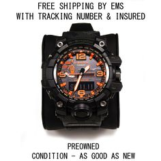 CASIO G-SHOCK GWG-1000MH-1AJR MAHARISHI MUDMASTER LIMITED EDITION MADE IN JAPAN #Casio