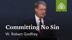 W. Robert Godfrey: Committing No Sin - YouTube Reformed Theology, Teaching, Youtube, Movie Posters, Film Poster, Education, Youtubers, Billboard, Film Posters