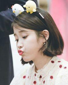 Lee Ji Eun | IU