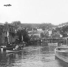 İstanbul, Anadolu Hisarı, Göksu, 1908