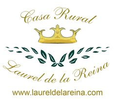 Logo de Laurel de la Reina