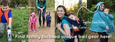 Hike It Baby | Inspiring families to get on trail with their newborns, toddlers, and little kids all across the country