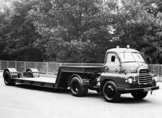 Bedford S 4×2 Tractor '1952–????