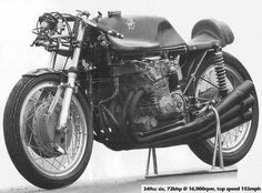 hailwood honda - [Oldies] Angel Nieto, Mike Hailwood, etc. Road Racer Bike, Cafe Racer Motorcycle, Racing Motorcycles, Vintage Bikes, Vintage Motorcycles, Custom Motorcycles, John Cooper, Honda, Mv Agusta