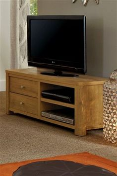 Buy Barlow TV Unit from the Next UK online shop
