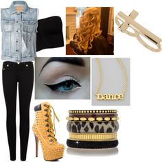 """""""super hot!"""" by mariyah99 on Polyvore"""