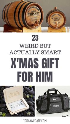 23 Weird But Actually Smart Christmas Gifts For Him | Christmas ...