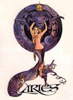 esteban maroto zodiac - Yahoo Image Search results