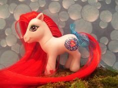 Custom My Little Pony  The Little Mermaid by Wendypony on Etsy, $15.00