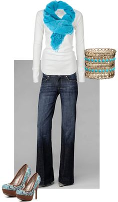 Everyday 1, created by haley-anderson-1 on Polyvore