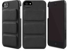 Incase Leather Mod Case For iPhone 5