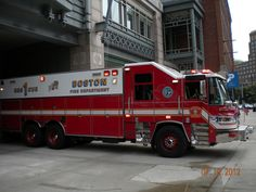 Boston Fire Rescue 1. ★。☆。JpM ENTERTAINMENT ☆。★。