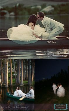 Awesome wedding pics!