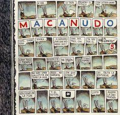 Conhecido no Brasil pelas tiras publicadas no jornal Folha de S. Paulo, o cartunista argentino Ricardo Liniers Siri lança o livro Macanudo 5 (Ed. Zarabatana) nesta quarta-feira (11) no Museu da Imagem e do Som (MIS), em São Paulo...