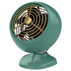 Vornado VFAN Mini Classic Personal Vintage Air Circulator Fan, Taupe Metal construction with authentic VFAN styling Utilizes Vornado's signature Vortex air circulation 2 speed settings with multi-directional airflow Backed by a satisfaction guarantee Fallout, Vornado Fan, Personal Fan, Small Fan, Floor Fans, Desk Fan, Vintage Air, Vintage Style, Modern Classic