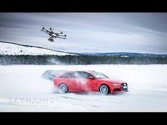 Захватывающая видеоподборка роликов снятых дронами от профессионалов Skynamic » Респект.su - Фото на любой вкус
