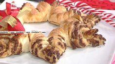 La prova del cuoco | Ricetta stella di Natale golosa di Natalia Cattelani