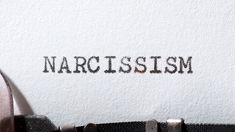 Dating a Narcissist