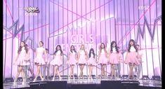 Girls' Generation 소녀시대_Front-Runner Stage 'Mr.Mr.'_KBS MUSIC BANK_2014.0...