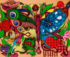 Decay by Eugenia Giallousi, via Behance Decay, Rooster, My Arts, Behance, Animals, Painting, Behavior, Animales, Animaux