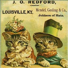 I have this image on a reproduction tin sign that my dad gave me years ago.