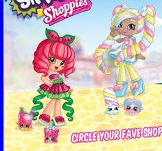 Shopkins And Shoppies, Princess Peach, Candy, Fictional Characters, Ideas, Art, Monsters, Stencils, Creative Crafts