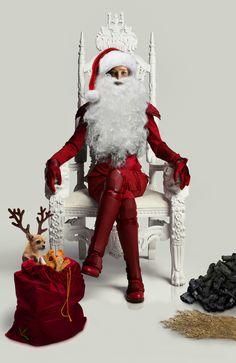 Merry Christmas! (photo manipulation)