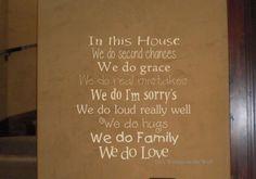 Familia H*E*A*L*S*