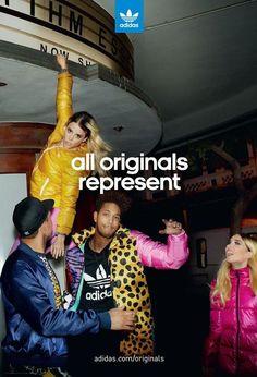 Rebecca & Fiona | Rebecca Scheja, Fiona FitzPatrick & Carli Löf #female_djs #edm  Photo: Jens Andersson//Adidas
