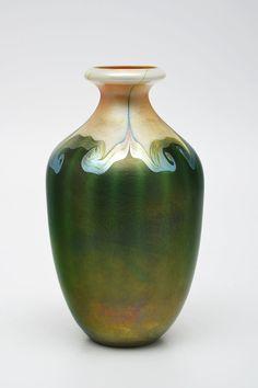Louis Comfort Tiffany   1899-1900   Museum Für Kunst Und Gewerbe Hamburg   CC0