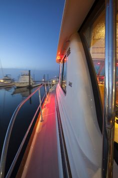 Sabre 48 port side    #yacht #powerboat #boat